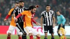 Beşiktaş 2-1 Galatasaray - Maç Özeti (14.12.2015)