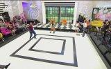 Hüseyin ile Kayıp Türlere Ziyaret Crazy Dance in İzdivaç