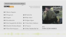 İbrahim Tatlıses - Kara Üzüm Habbesi  (Official Audio)