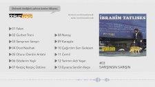 İbrahim Tatlıses - Sarışınsın Sarışın (Official Audio)