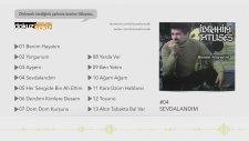 İbrahim Tatlıses - Sevdalandım  (Official Audio)