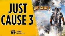 Just Cause 3 İnceleme