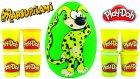 Marsupilami Oyun Hamuru DEV Sürpriz Yumurta Açma Pepee Paw Patrol Furby Şirinler Minions Oyuncakları