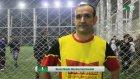 Mersina Gayrimenkul - Irmaklar Market maçın röportajı/Mersin