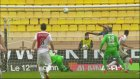 Monaco 1-0 Saint-Etienne - Maç Özeti (13.12.2015)