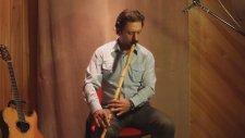 Ney Kursu / Dersi - Umut Serkan Özkan ile Jokerstore Müzik Dersleri'nde