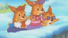 Uzun Kulak | Bellflower Bunnies 26. Bölüm | Çizgi Film