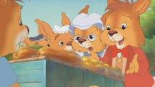 Uzun Kulak | Bellflower Bunnies 31. Bölüm | Çizgi Film