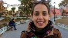 Yabancılar Yeni Tanıştıkları Birinin İlk Neresine Bakıyor? - Röportaj