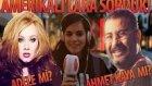 Amerikalılara Göre Adele'in Şarkısı Ahmet Kaya'nın Şarkısına Benziyor Mu? | Hayrettin