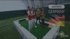 Arsenal'de Almanya-Fransa kapışması