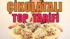 Çikolatalı Top Tarifi | Kendin Yap | Do It Yourself!
