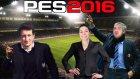 Forever Gamers ile Zor Anlar - PES 2016