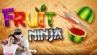 Fruit Ninja Challenge | Meydan Okuma