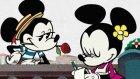 Miki Fare 39. Bölüm | Çizgi Film