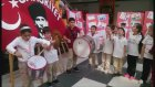 Öğrenci Seçimleri Mektebim Okulları Demokratik Öğrenci Seçimleri Yapıldı