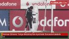 Rıdvan Dilmen: Tolga Beşiktaş'tan Ayrılmak Zorunda Kalabilir