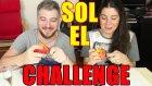 Sol El Challenge | Meydan Okuma