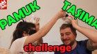 Top Pamuk Challenge - Meydan Okuma