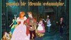 Çocuklara Masallar - Prenses ve Ejderha