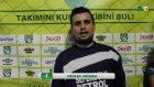 Çoruhspor-Dağyoncalı  maçın röportajı / SAKARYA /