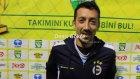 Deniz Gökçe - Boca Juniors Maç Sonu Röportaj