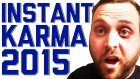 Funniest Instant Karma Fails Compilation of 2015 || FailArmy