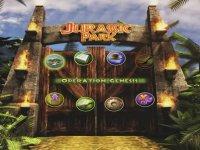 Jurassic Park - Simülasyon Oyunu (2003)