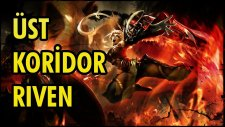 Riven vs. Riven | Üst Koridor | İzleyici Oyunu | League of Legends