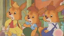 Uzun Kulak | Bellflower Bunnies 40. Bölüm | Çizgi Film