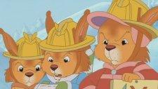 Uzun Kulak | Bellflower Bunnies 46. Bölüm | Çizgi Film