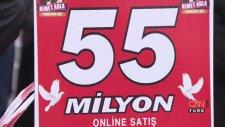 55 Milyon Liranın 1 Tona Tekabül Etmesi