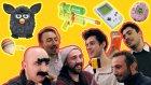90'ların Oyuncaklarını Youtuber'lara Hediye Ettik!
