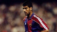 Barcelona'dan özel Guardiola klibi