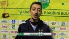 Deniz Gökçe Boca Juniors Maç Sonu Röportaj