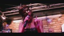 Katy Perry - Dark Horse Rock Cover