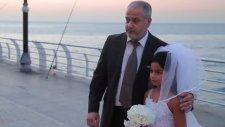 Lübnan'da Çocuk Gelin Deneyi!