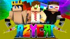 Minecraft Crazy Craft -4- Pacman İle Savaş !
