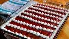 Mor Meyve Çaylı Şişleme Kek / Ayşenur Altan Kek Tarifleri