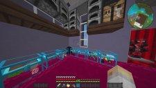 Ölümsüz WOLVERİNE! - Minecraft Crazy Craft (Çılgın Modlarla Survival) : Bölüm 20