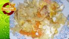 Yumurtalı Karnabahar Kızartması