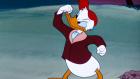 Donald Duck 2. Bölüm   Çizgi Film