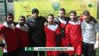 Haramiler F c Efe Kemal City maçın röportajı
