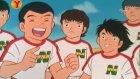 Kaptan Tsubasa 75. Bölüm (Türkçe)