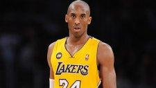 Kobe Bryant'dan harika asist!