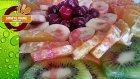 Meyveli Tart Tarifi