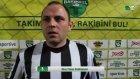Sazak City-Batıköy spor Röportaj