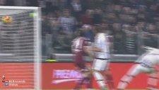 Simone Zaza'dan fantastik gol