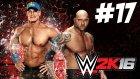 WWE 2K16 Kariyer - Düşmanlar Arttı - Bölüm 17