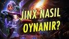 Adam Akıllı Taşıyan Jinx | Elmastan Şampiyonluğa #56 | League of Legends